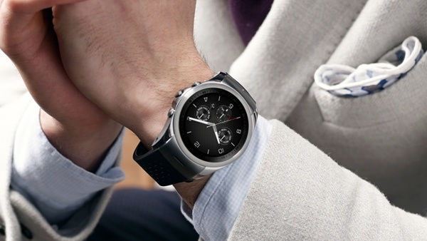 LG Watch Urbane LTE: Autonome Smartwatch ohne Android Wear
