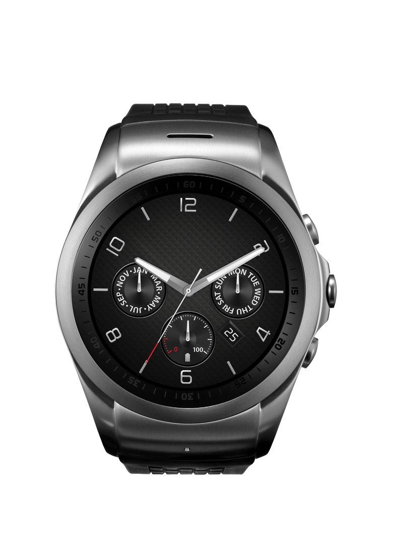 LG Watch LTE