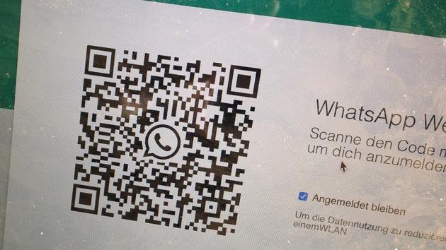 WhatsApp: Web-Version jetzt auch in Firefox und Opera nutzbar