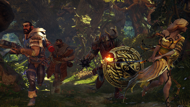 Fable Legends: Rollenspiel nutzt Free-to-Play-Modell