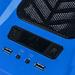 BitFenix Aegis: Modulares Kleingehäuse mit viel Platz und Display