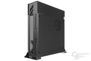Lian Li PC-O6S – Rechte Seitenansicht