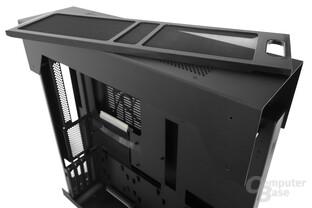 Lian Li PC-O6S – Deckelstaubfilter