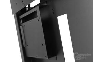 Lian Li PC-O6S – Slimline- oder Festplattenlaufwerksschacht
