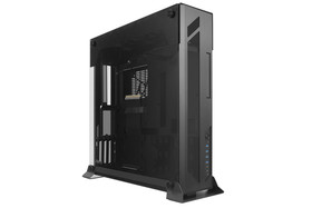 Lian Li PC-O6S – Linke Seitenansicht