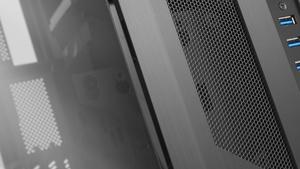 Lian Li PC-O6S im Test: Innovatives Luxusgehäuse mit Hartglasseitenteil