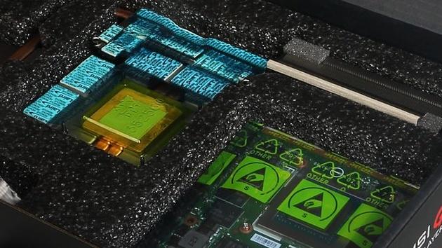 GT72 Dominator: Aufrüst-Kits für Gaming-Notebooks von MSI