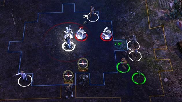 Wasteland 2: Schönere Grafik durch Wechsel auf Unity 5