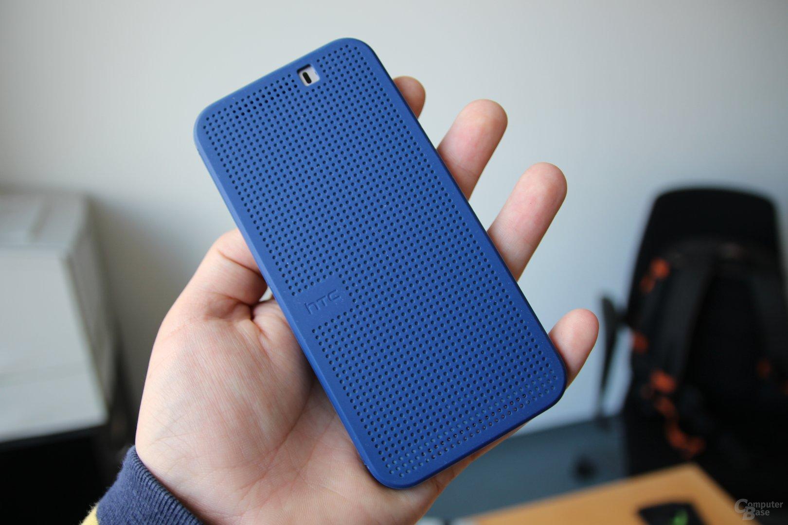 HTC One M9 und Zubehör ausprobiert