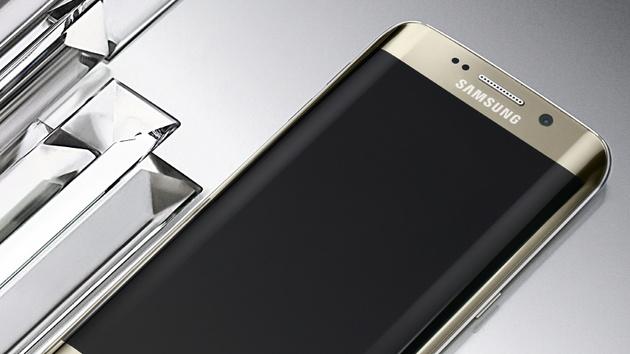 Samsung Galaxy S6/edge: Erstmals trifft in Korea Hightech auf Alu und Glas