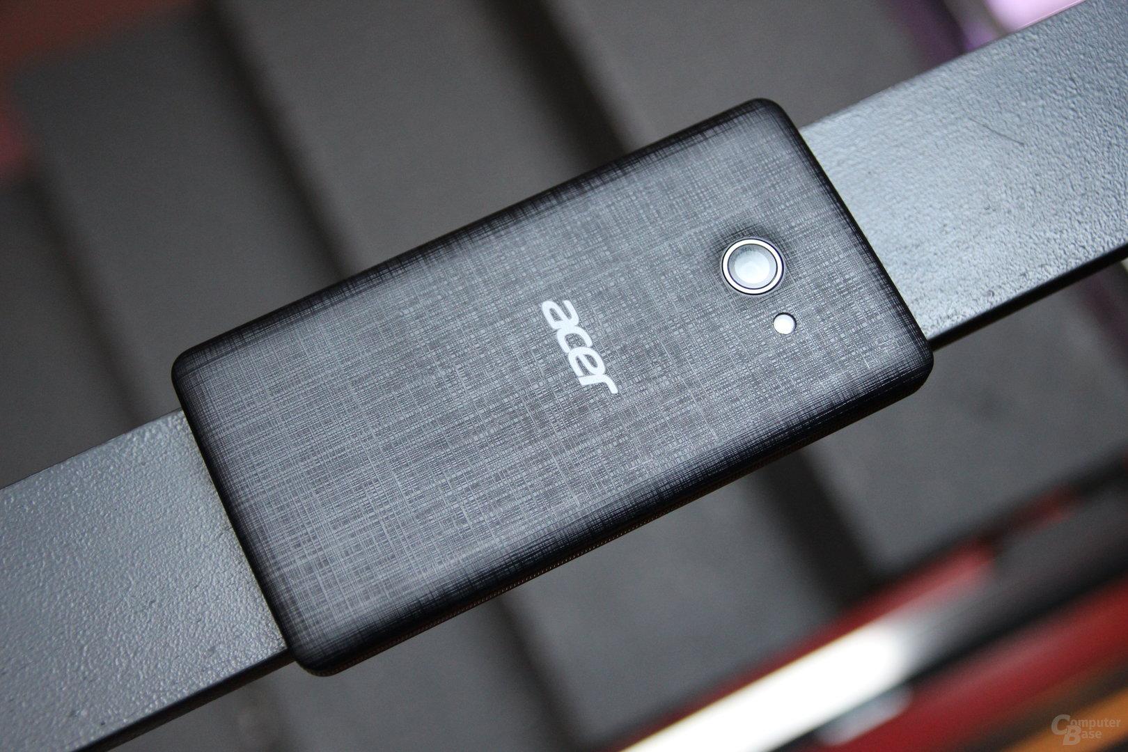 Acer Liquid M220 Plus ausprobiert