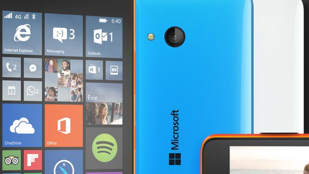 Microsoft Lumia 640 (XL): Neue Mittelklasse mit kostenlosem Office 365