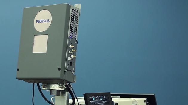 5G-Tests: 2 Gbit/s mit Beam Tracking und Millimeter-Wellen