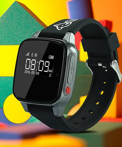 Haier: SOS-vernetzte Armbanduhr für Kinder