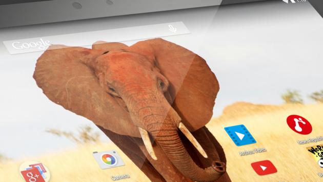 Archos Magnus: Tablets mit bis zu 256 GB Speicherplatz