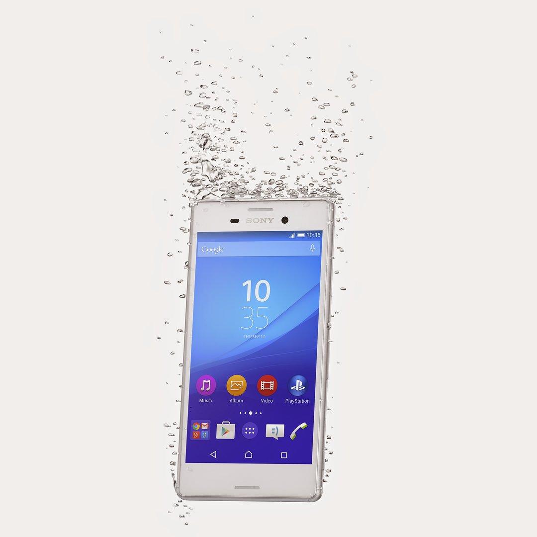 Sony Xperia M4 Aqua vorgestellt