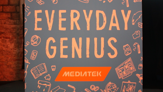 MediaTek Crossmount: Hard- und Software verschiedener Geräte teilen
