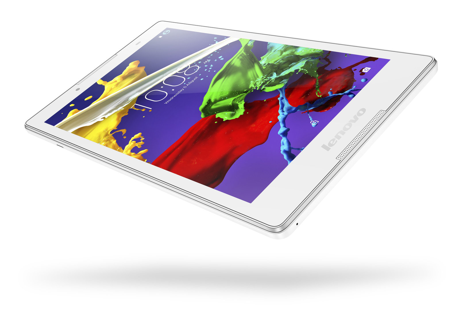 Lenovo Tab 2 A8 vorgestellt