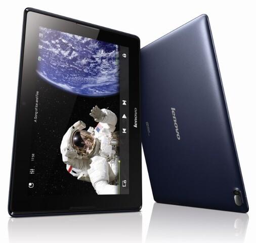Lenovo Tab 2 A10-70 vorgestellt