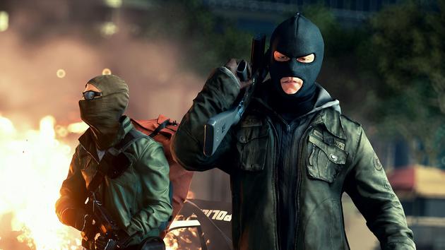 Battlefield Hardline: 50 Euro für vier DLCs, Vorzugsbehandlung und Skins
