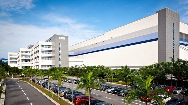 Micron: 4 Mrd. US-Dollar für Erweiterung einer NAND-Fabrik