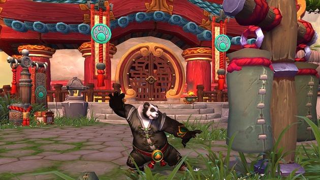 World of Warcraft: Spielzeit-Marken künftig mit Spielwährung kaufen
