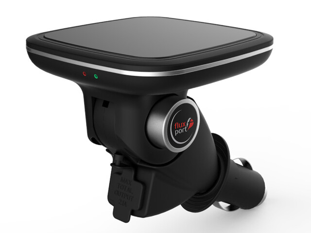 FluxPort Car Mount