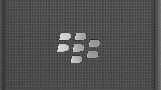 BlackBerry Leap: Nach Passport und Classic wieder ohne Tastatur