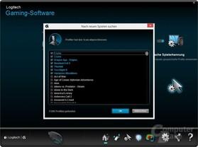 Logitech Gaming Software v.8.57.145