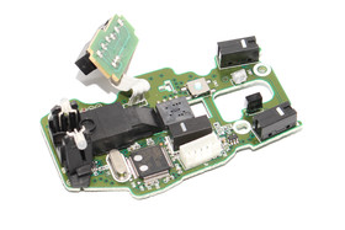 AM010-Sensor und ARM-Mikroprozessor (STM32L100)