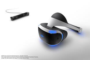 Sony Projekt Morpheus