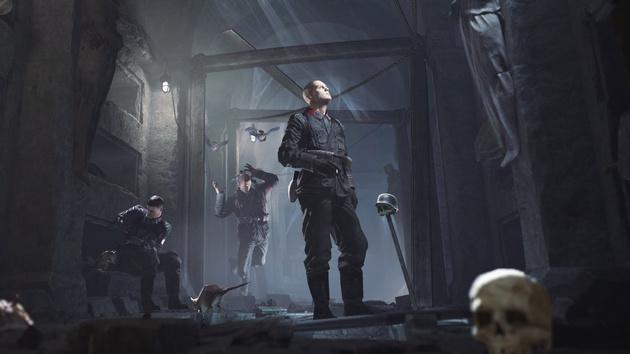 Wolfenstein: The Old Blood: Standalone-Erweiterung für The New Order