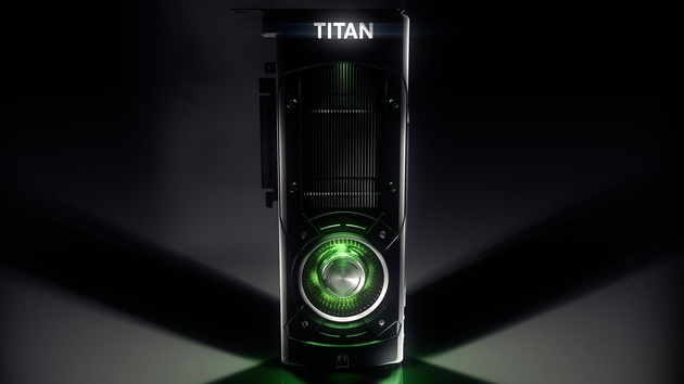 GeForce GTX Titan X: Nvidia enthüllt GM200-Grafikkarte mit 12 GB VRAM