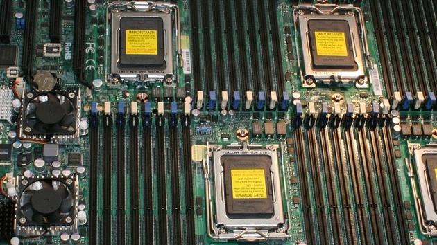 AMD Zen: Zurück ins Servergeschäft ab 2016