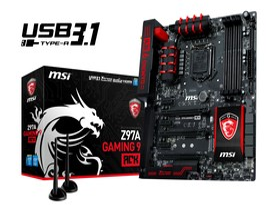 MSI Z97A Gaming 9 ACK