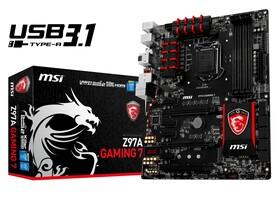 MSI Z97A Gaming 7