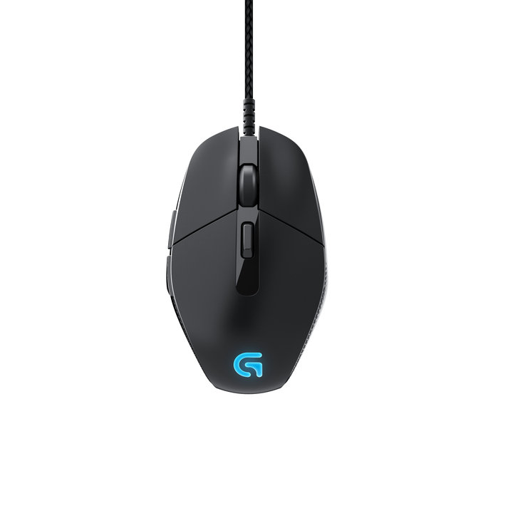 Logitech G303 Daedalus Apex Performance Edition