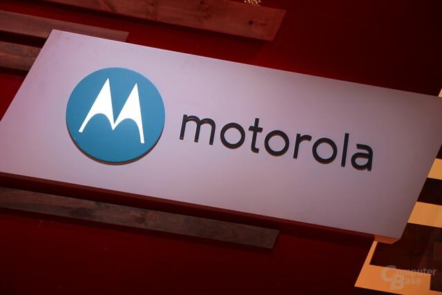 MWC 2015: Motorola findet man dieses Jahr am Stand von Lenovo