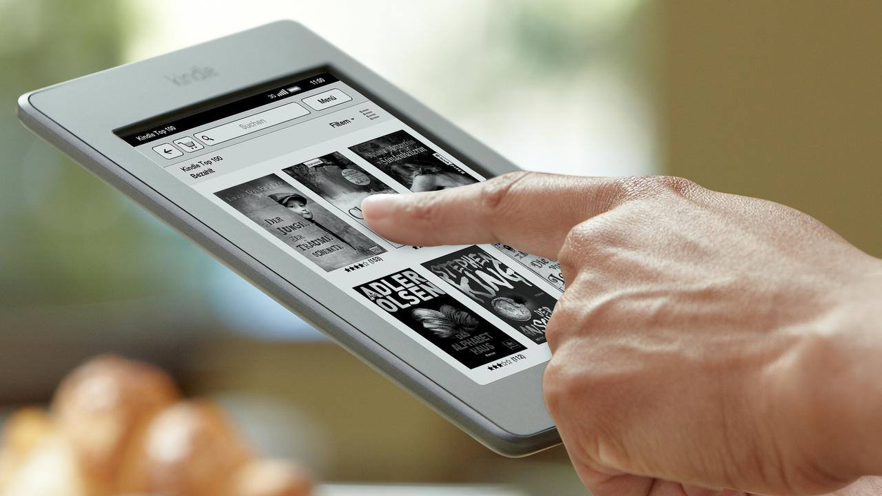 E-Books: Steuervergünstigungen für elektronische Bücher verboten