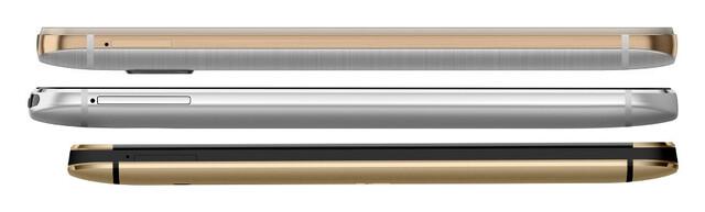 HTC One M9/M8/M7