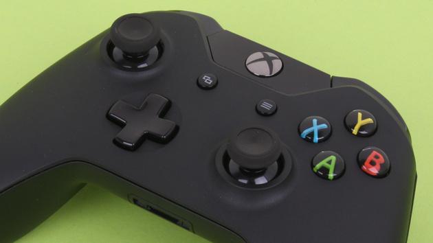 Eingabegeräte: Xbox-One-Controller zukünftig auch kabellos am PC