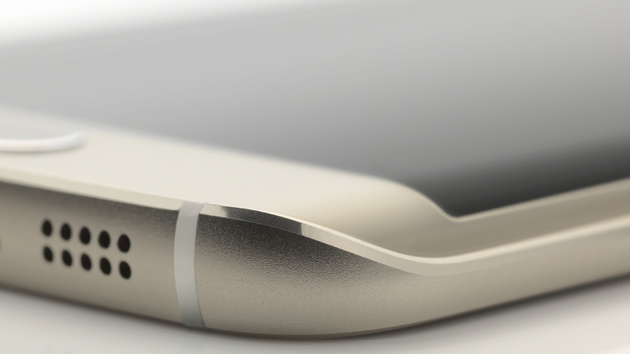 Samsung Galaxy S6/edge: Berichte zu Problemen beim Touchscreen