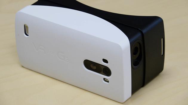 Google: VR-Version von Android in Arbeit