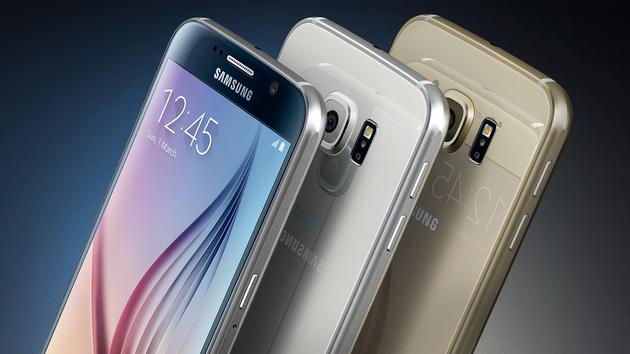 Samsung Galaxy S6/edge: Weltweit 20 Millionen Vorbestellungen