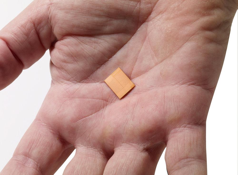 Intel Xeon D mit acht Kernen als SoC