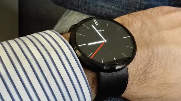 Oppo: Smartwatch soll in fünf Minuten geladen werden
