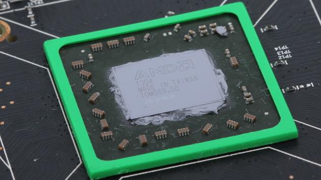 MediaTek: AMD-GPU soll Grafik von SoCs beschleunigen