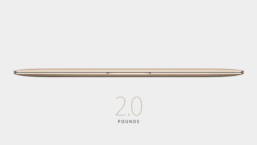 Apple MacBook (Early 2015)