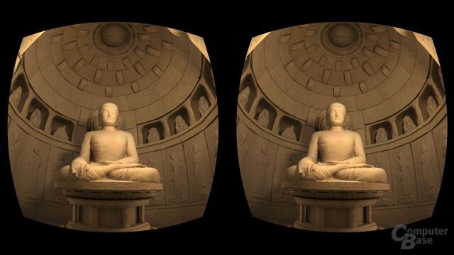 Gyeongju VR Museum
