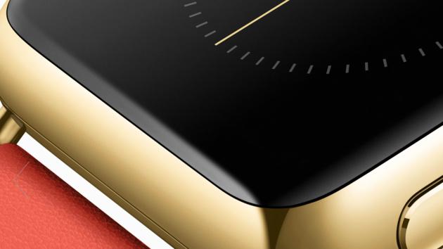 Apple Watch: Das Kleingedruckte zu Laufzeit und Ausstattung